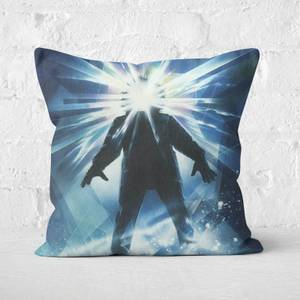 The Thing Classic Square Cushion