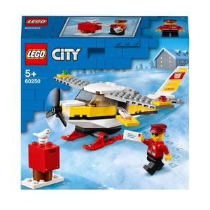 LEGO City: Mail Plane Toy (60250)