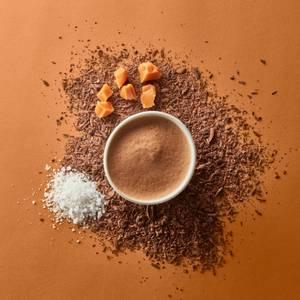 Salted Caramel Hot Chocolat - Single Serves