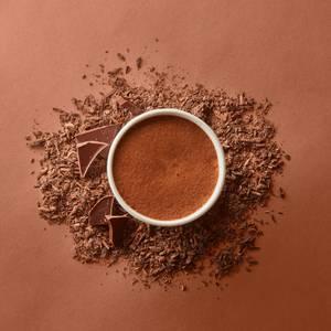 100% Dark Hot Chocolate - Single Serves