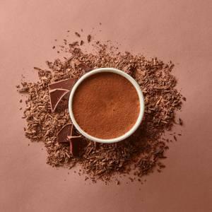 85% Dark Hot Chocolate - Single Serves