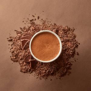 45% Nutmilk Hot Chocolate - Single Serves