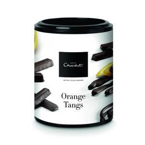 Orange Tangs