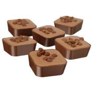 Caramel Cheesecake Selector