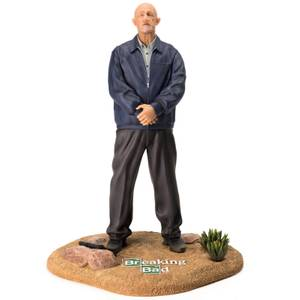 Breaking Bad Limited Edition Statue 1/4 Mike Ehrmantraut 45 cm - 500 pieces worldwide