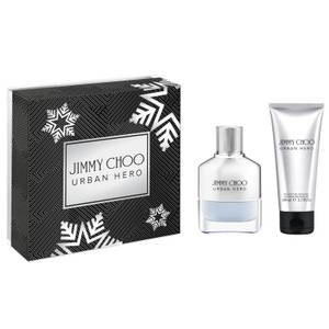 Jimmy Choo Urban Hero Eau de Parfum and Shower Gel Set