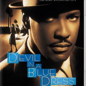Devil in a Blue Dress (Limited Edition)
