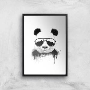 Stay Cool Giclee Art Print