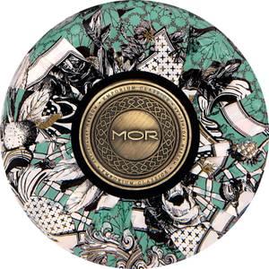 MOR Emporium Classics Bohemienne Triple-Milled Soap 180g