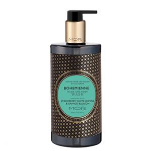 MOR Emporium Classics Bohemienne Hand and Body Wash 500ml
