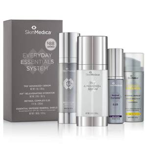 SkinMedica Everyday Essentials System (Worth $573.00)