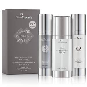 SkinMedica Award Winning System (Worth $627.00)