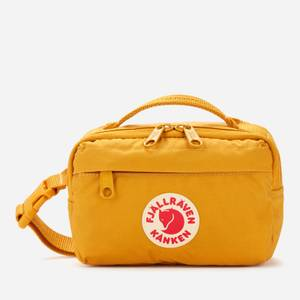 Fjallraven Women's Kanken Hip Bag - Ochre