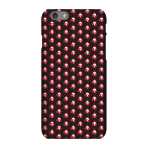 Grimmfest Skull Logo Pattern Phone Case for iPhone and Android