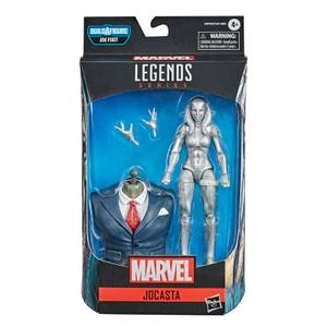 Hasbro Marvel Legends Series 6-inch Collectible Jocasta Action Figure