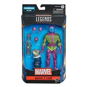 Hasbro Marvel Legends Series 6-inch Marvel's Kang Action Figure