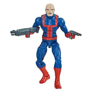 Hasbro Marvel Legends Series 6-inch Collectible Hellfire Club Guard Action Figure