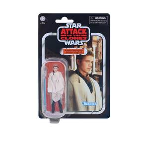 Figura de Acción Hasbro Star Wars The Vintage Collection Anakin Skywalker