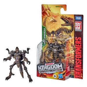 Hasbro Transformers Generations War for Cybertron: Kingdom Core Class WFC-K3 Vertebreak Action Figure