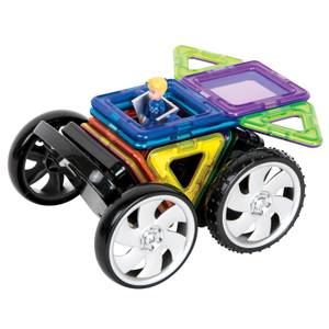 Magformers Remote Control Rally Kart