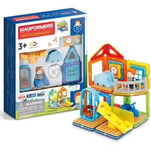 Magformers Max's Playground