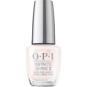 OPI Infinite Shine Naughty or Ice? Nail Varnish 15ml