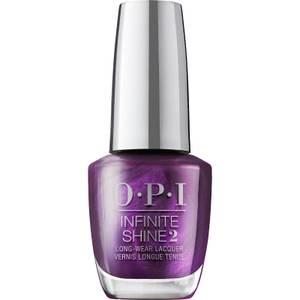 OPI Infinite Shine Let's Take an Elfie Nail Varnish 15ml