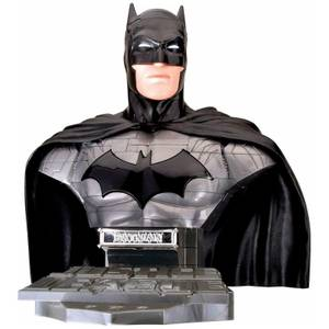 DC Comics Batman Solid 72 Piece 3D Jigsaw Puzzle