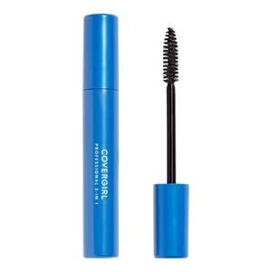 COVERGIRL Professional All in One Regular Brush Mascara - Very Black 7oz