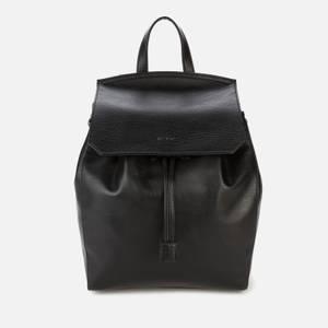 Matt & Nat Women's Mumbai Dwell Backpack - Black