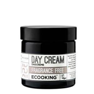 Ecooking Day Cream Fragrance Free 50ml