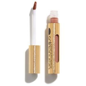GRANDE Cosmetics GrandeLIPS Plumping Liquid Lipstick Semi-Matte - River Clay