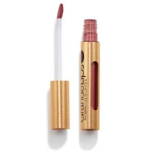 GRANDE Cosmetics GrandeLIPS Plumping Liquid Lipstick Metallic Semi-Matte - Raspberry Daiquiri