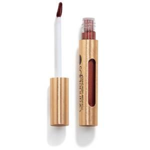 GRANDE Cosmetics GrandeLIPS Plumping Liquid Lipstick Metallic Semi-Matte - Amaretto Pout