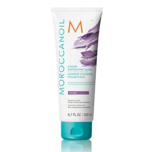 Moroccanoil Color Depositing Mask 200ml - Lilac