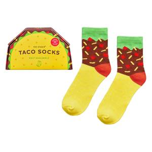 Yes Studio Taco Socks