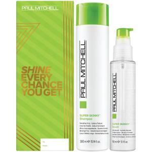 Paul Mitchell Smoothing Duo (Worth £36.25)