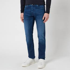 Jacob Cohen Men's J688 Jeans - Blue
