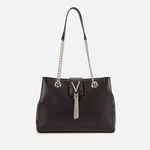 Valentino Bags Women's Divina Tote Bag - Black