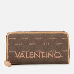 Valentino Bags Women's Liuto Large Wallet - Multi