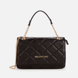 Valentino Bags Women's Ocarina Cross Body Bag - Black