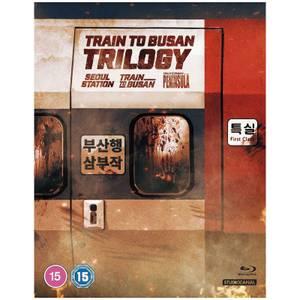 Train to Busan Presents: Peninsula - Triple