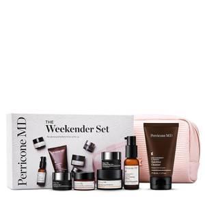 The Weekender Set