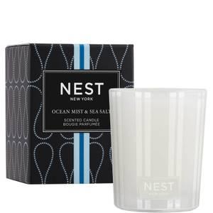 NEST Fragrances Ocean Mist & Sea Salt Votive Candle 2 oz