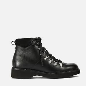 Ted Baker Women's Ramels Hiker Boots - Black