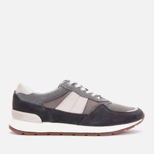 Ted Baker Men's Racor Tonal Sneakers - Grey