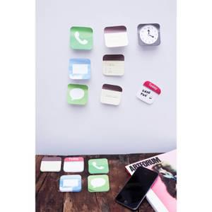 Phone App Sticky Notes