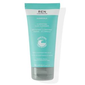 Ren Clean Skincare Clarifying Clay Cleanser 150ml