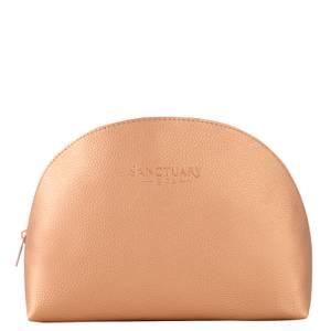 Rose Gold Wash Bag