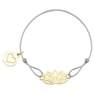PURELEI 'Lotus' Ikonagold Armband
